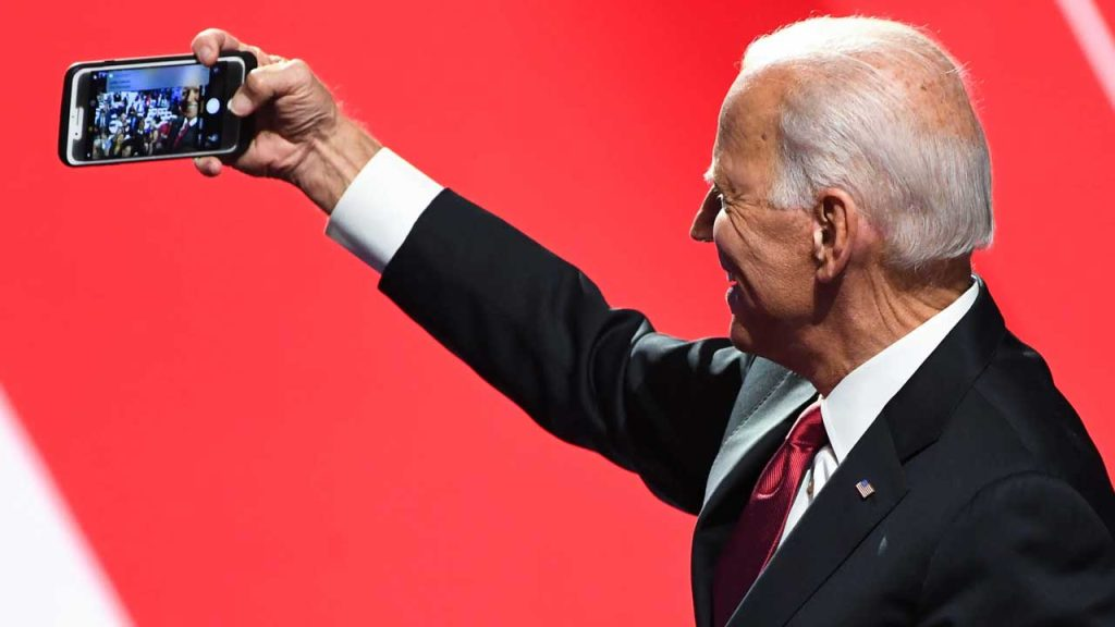 Analysis How Will Joe Biden Becoming President of the USA Affect The Technology World and Us 5