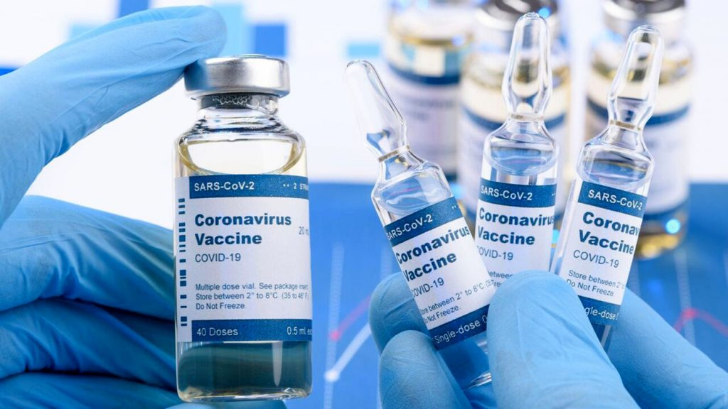 Another Good News.. Moderna Announces That the COVID 19 Vaccine Is 94.5 Percent Effective