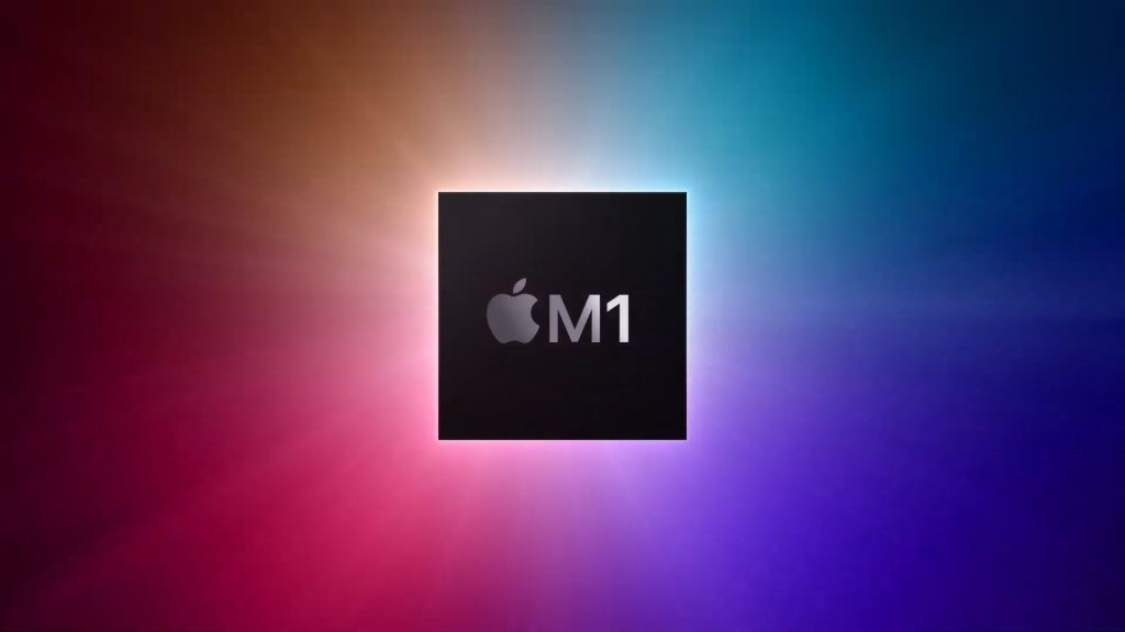 Apple M1 introduced Macs new processor