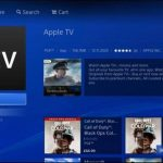 Apple TV App Released for PlayStation 5