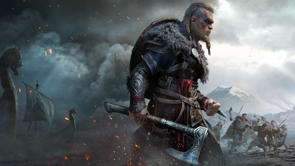 Assassins Creed Valhalla Was Accidentally Sold at a 91 Percent Discount in Norway 1