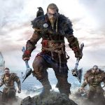 Assassins Creed Valhalla is out