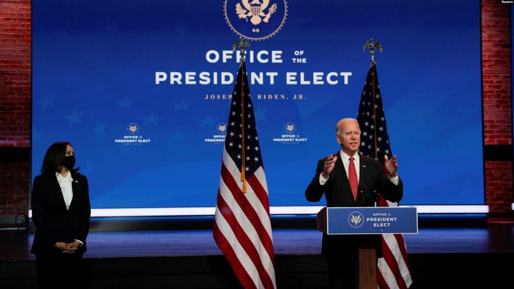Biden Will Make Positive Contributions to the American Economy