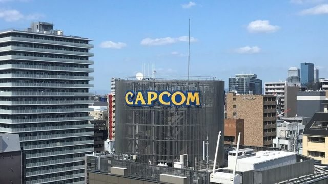 Capcom Hacked 350 Thousand Players Information Revealed