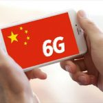 Chinese 6G satellites launched a new technology is born