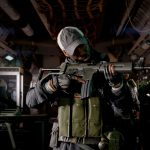 Cold War takes more space on next generation consoles