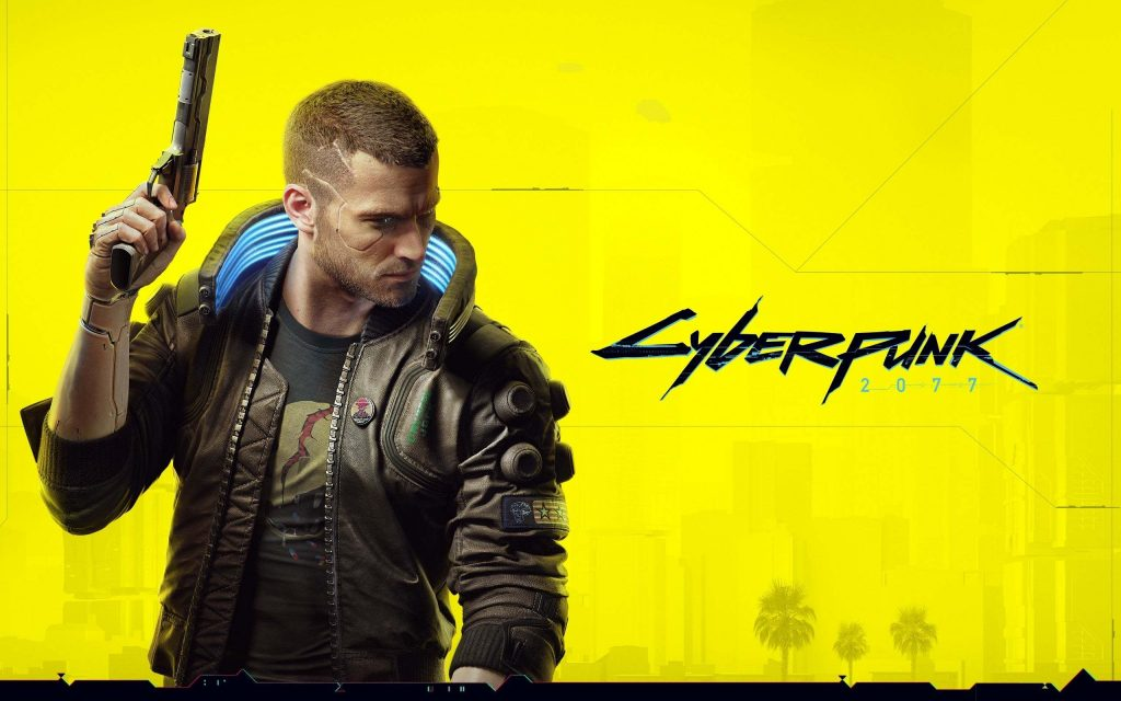 Content of the boxed version of Cyberpunk 2077 has been revealed