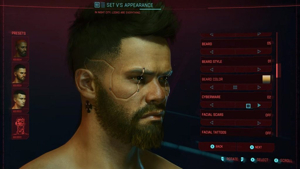 Cyberpunk 2077 official gameplay trailer released 1