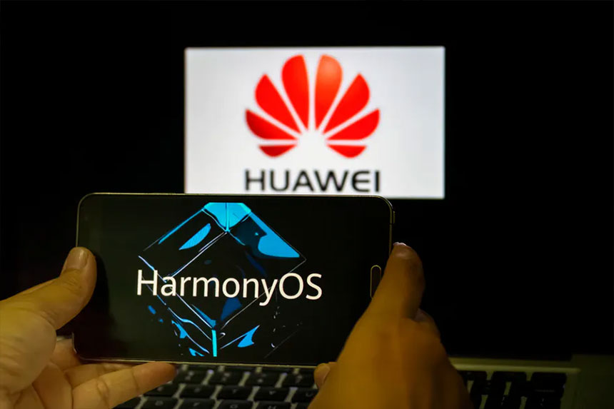 Date given for the HarmonyOS beta from Huawei 2