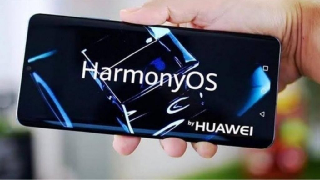 Date given for the HarmonyOS beta from Huawei 4