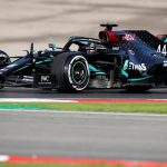 Detail that made Lewis Hamilton history in Istanbul Cinturato Green Tires