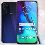 Details emerging about the Moto G Stylus 2021