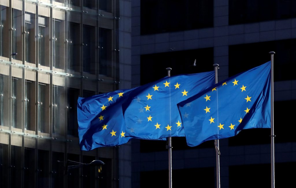 EUs foreign trade declined in September