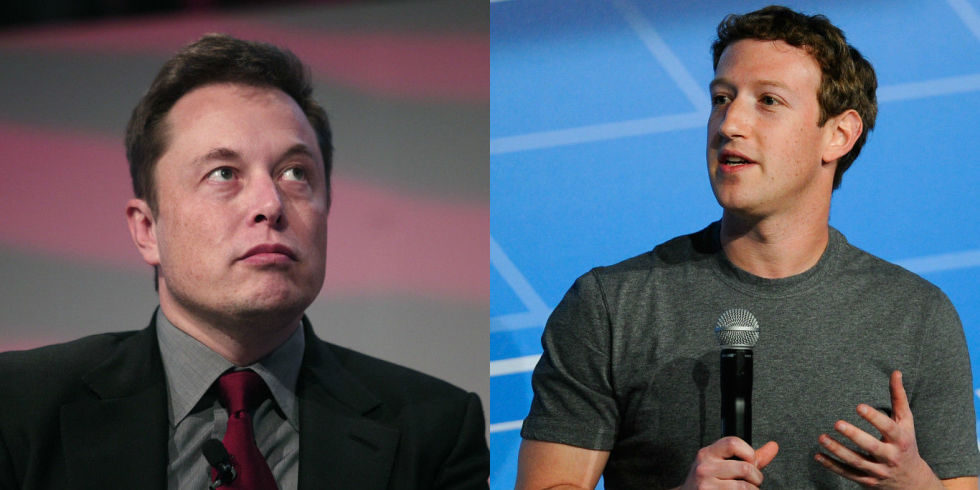 Elon Musk became the third richest person in the world
