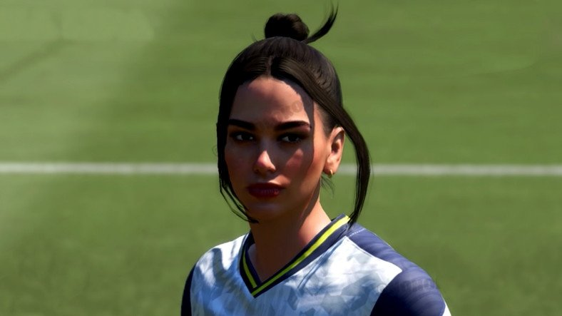 Famous names such as Dua Lipa Lewis Hamilton and Dj Snake are coming to FIFA 21 1