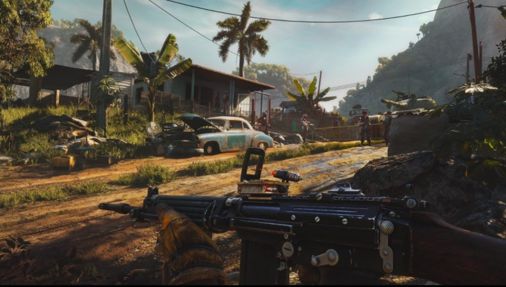 Far Cry 6 release date leaked 1
