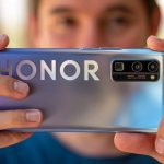 First information about Honor V40 arrived