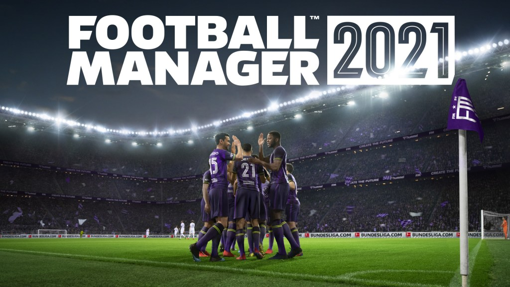 Football Manager 2021 Beta phase launched on EGS Steam