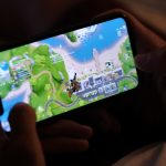 Fortnite is coming back for the iPhone Yes but how