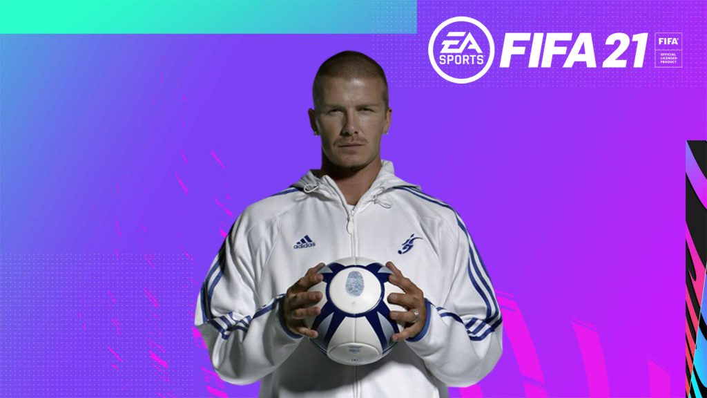 Free content from FIFA 21 to everyone Heres the legend player 1