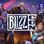 Free to all in Blizzcon Online 2021 1
