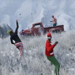 GTA OnlineWhen Will The Winter Update Will Come