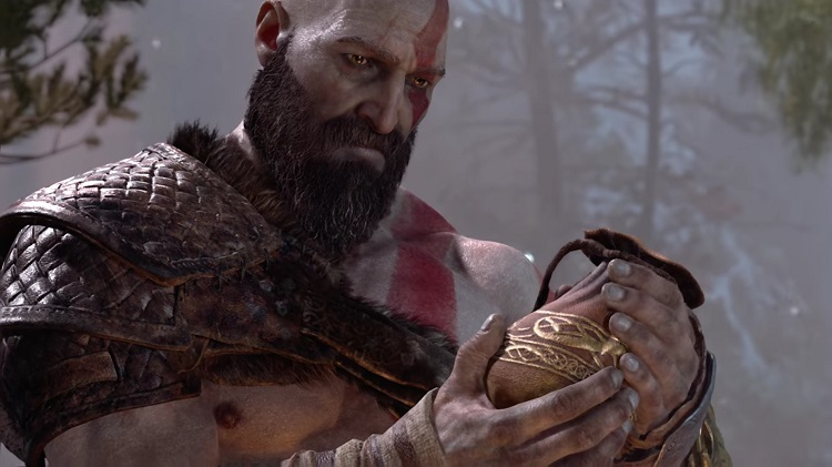 God of War series and Ghost of Tsushima sales figures announced