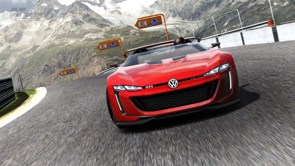 Gran Turismo 7 release date becomes clear
