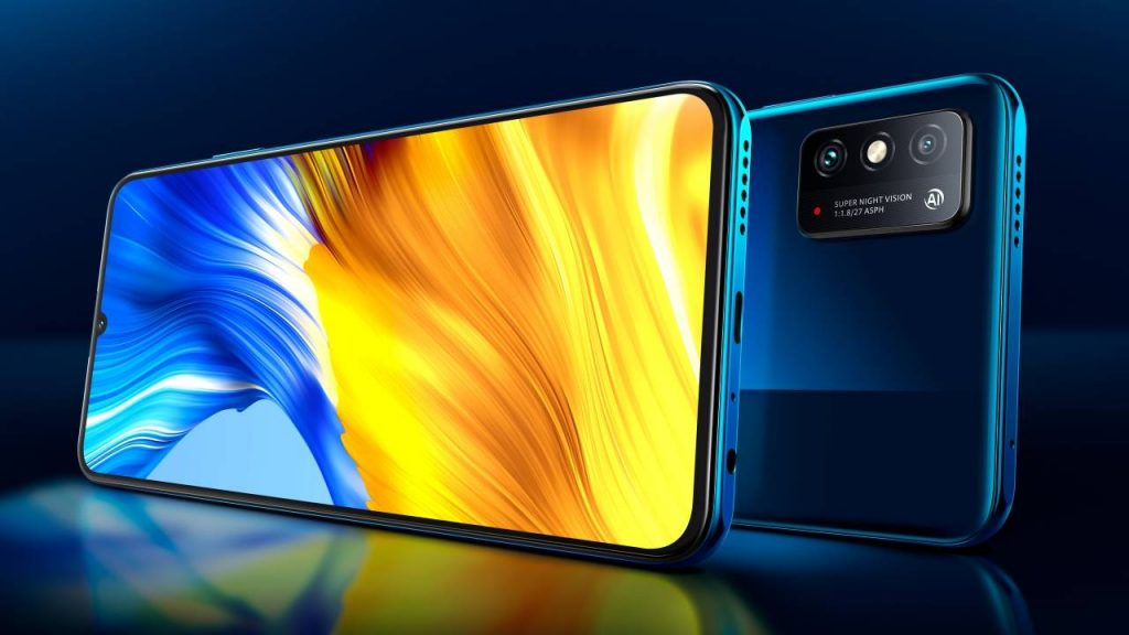 Huawei and Honor are at the end of the road thats the decision 1