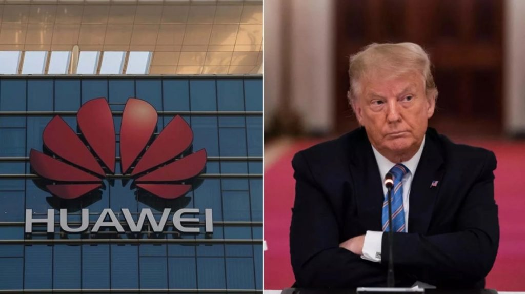Huawei sued the Trump administration Here are the details