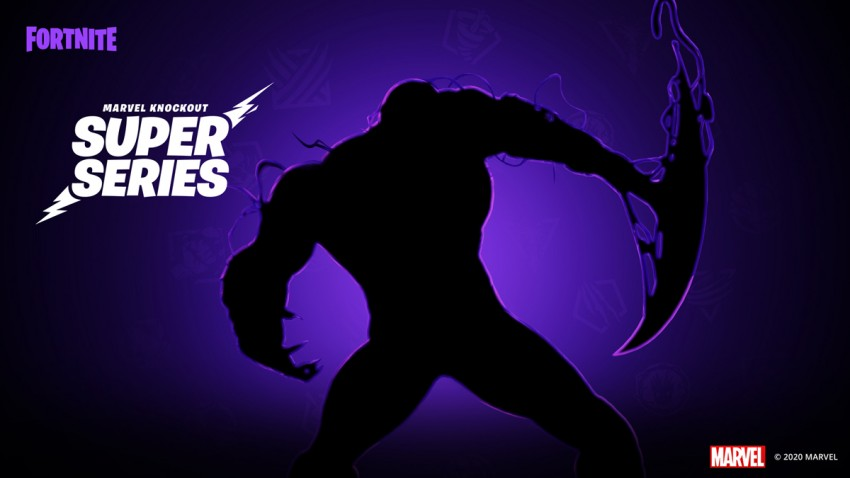 In collaboration with Epic Games and Marvel Venom comes to Fortnite