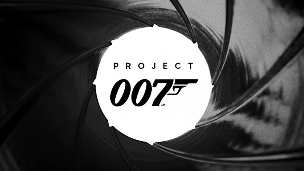 New James Bond game from Hitmans developer is coming