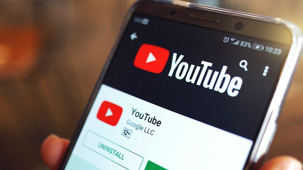 New regulation that affects users from YouTube