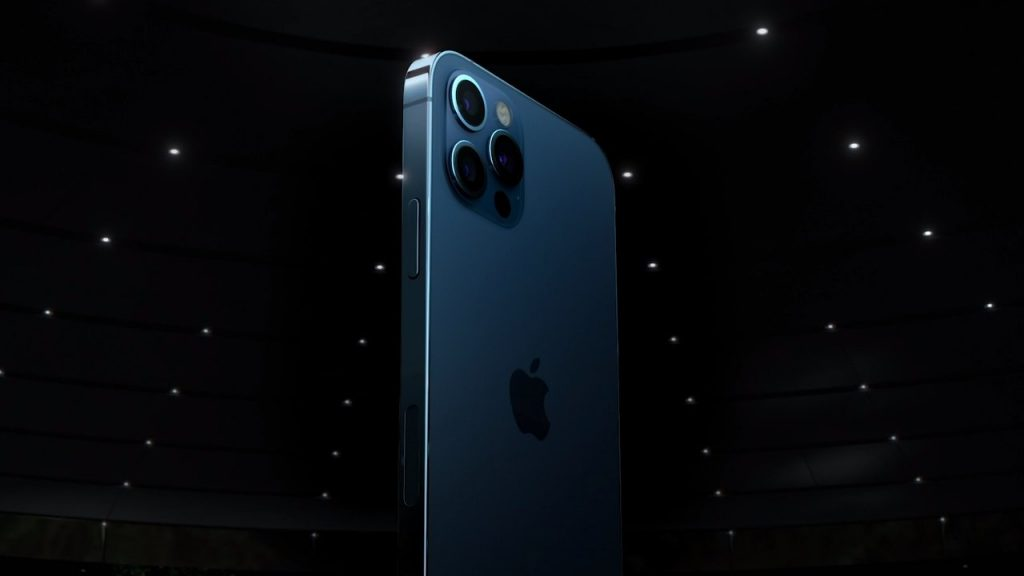 New video shared for iPhone 12 camera capabilities 1