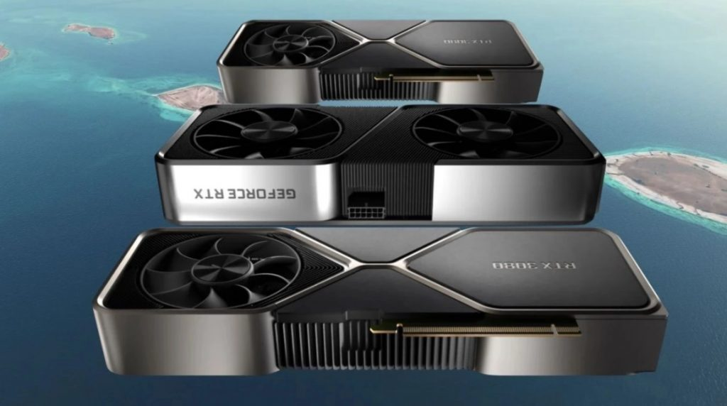 Nvidia RTX 3060 and RTX 3050 Ti features leaked
