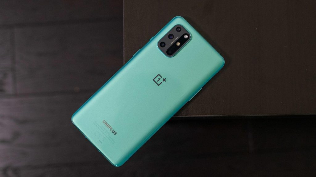 OnePlus 9 Pro appeared on Geekbench