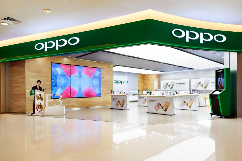 Oppo plans to enter the laptop and tablet market