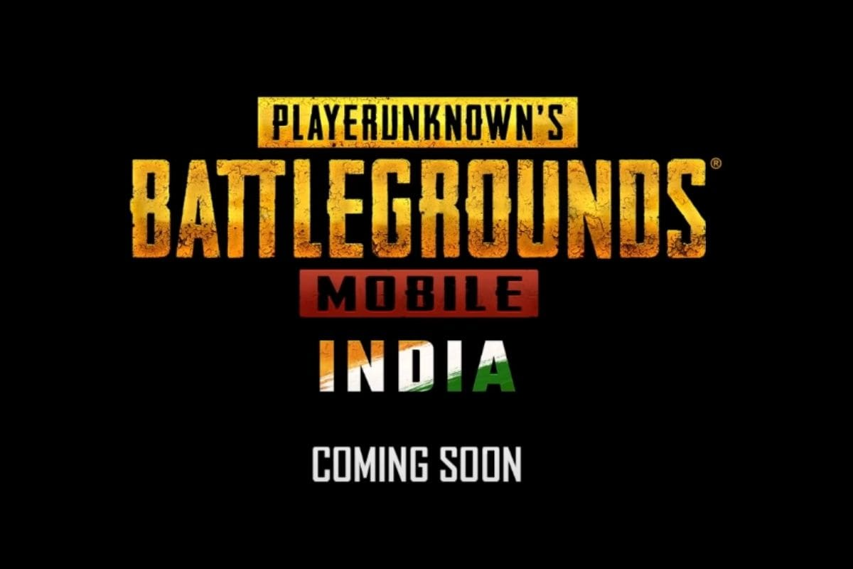 PUBG Mobile India is coming soon 1