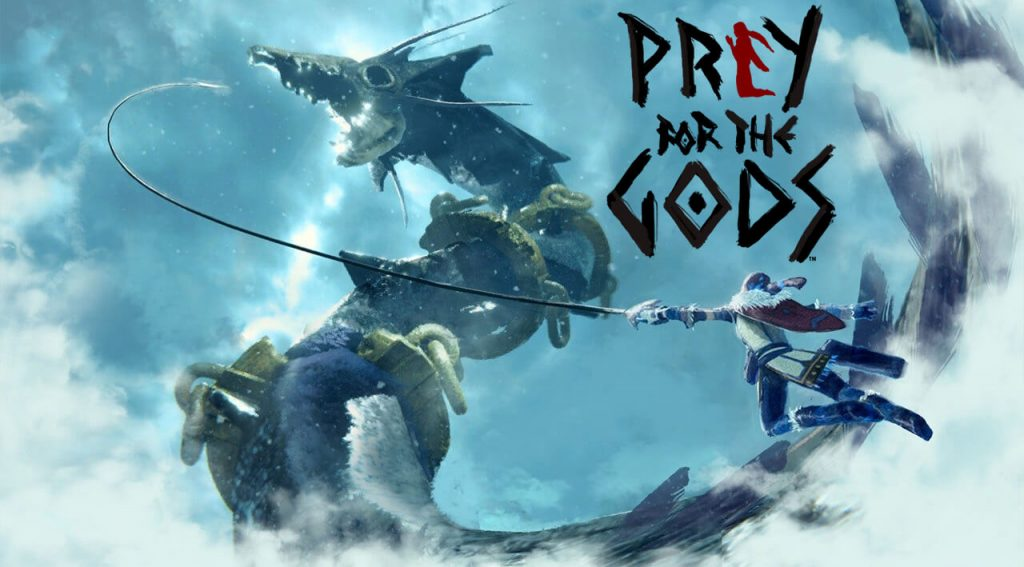 Praey of the Gods PS5 gameplay video released