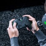Razer Wolverine V2 introduced for Xbox Series X S