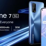 Realme 7 5G introduced Here are the features and price