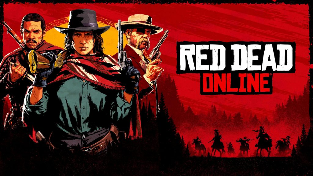 Red Dead Online will be sold separately here are the details scaled