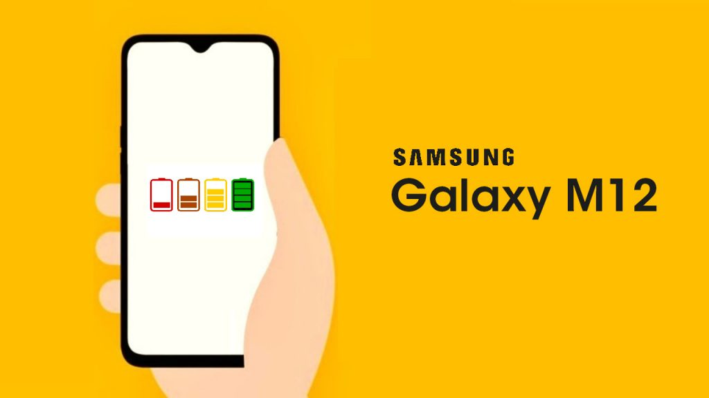 Samsung Galaxy M12 appeared with huge battery