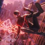Spider Man Miles Morales Has No Chrysler Building Due To Copyright