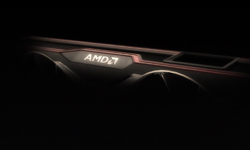 Test results of AMD Radeon RX 6000 series