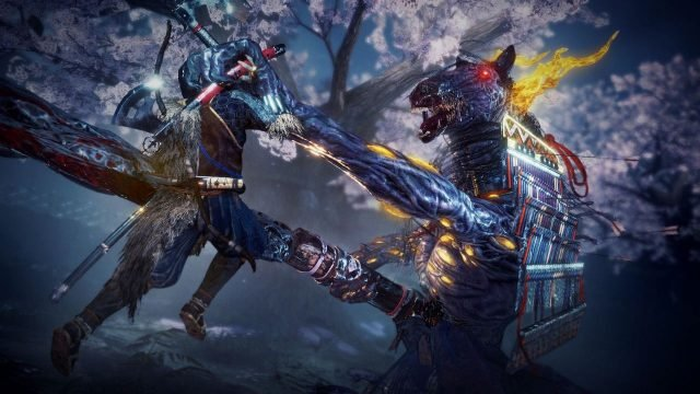 The Nioh Collection for PlayStation 5 Announced