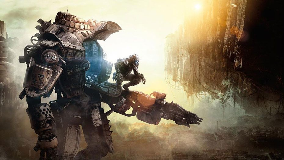 Titanfall 1 Arrives On Steam