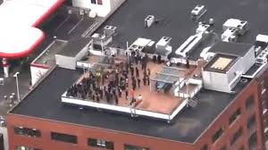 Ubisoft Montreal Studio Pressed by Gunmen Employees Taken Hostage on the Roof