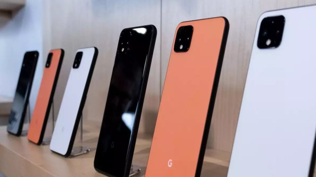 What awaits us with Google Pixel 6