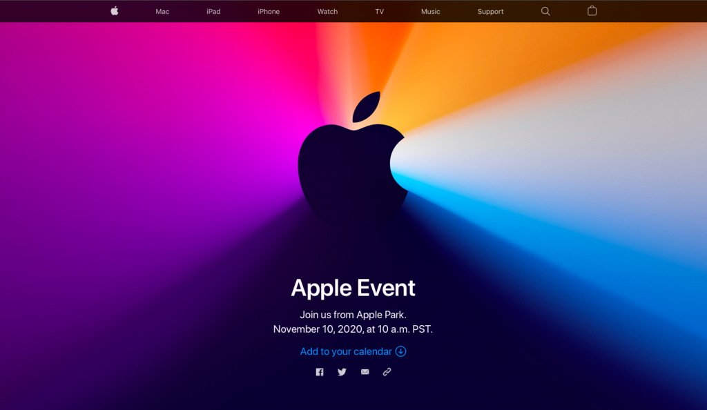 What products will Apple introduce today 1